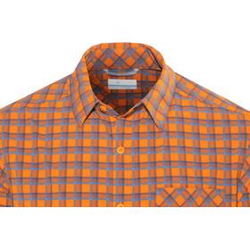Columbia Triple Canyon - Camiseta manga corta Hombre - naranja